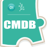 Puzzle piece Icon for the Assimilation-CMDB component of the Assimilation System Management suite of products