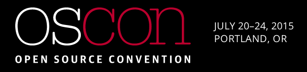 OSCON 2015 Logo - Security Automation talk