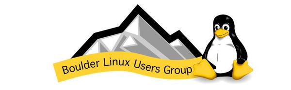Assimilating Boulder at the Boulder Linux Users Group