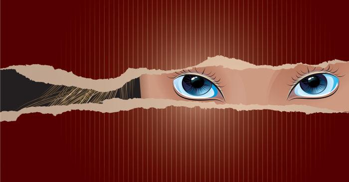 peeking through cracks in your attack surface