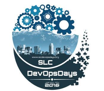 2016 DevOpsDays SLC 2016 SLC DevOpsDays 2016